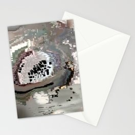 high beam Stationery Cards