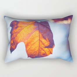 Shine in my Heart Rectangular Pillow