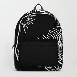 triplets inverted Backpack