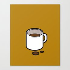 Pop Icon - Usual Suspects Canvas Print