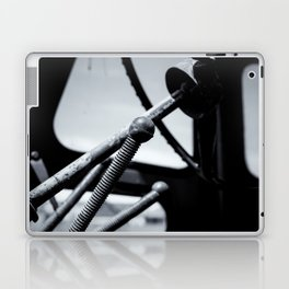 Steering Column of Direction Laptop & iPad Skin