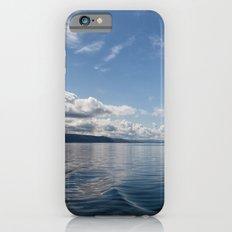 Infinite: Oslo Harbor iPhone 6s Slim Case