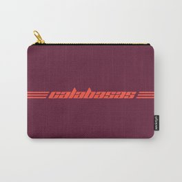CALABASAS Carry-All Pouch