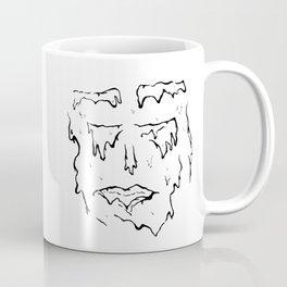 mr.melty Coffee Mug