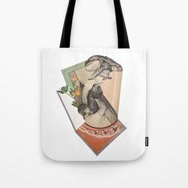 Rabble Rouser Tote Bag