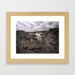'Happy Memories' Framed Art Print
