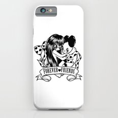 Forever friends iPhone 6s Slim Case