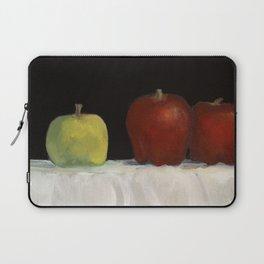 Still Life Oil Painting Laptop Sleeve