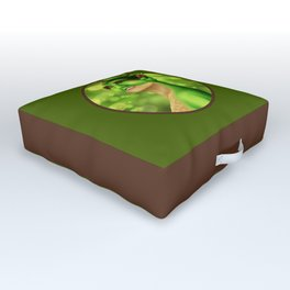 Lil' Sis' Nature Outdoor Floor Cushion