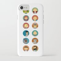 dragon age inquisition iPhone & iPod Cases featuring Cute Inquisition by Panda