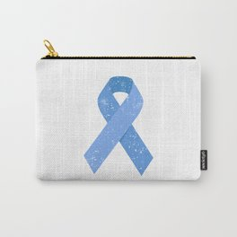 Child Abuse Prevention Support Carry-All Pouch