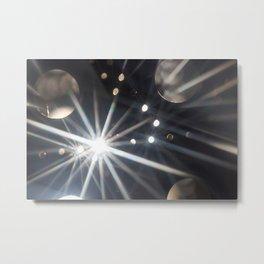 Light of the Universe Metal Print