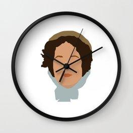 Elizabeth Bennet Wall Clock