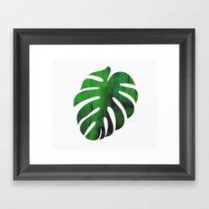 MANDUS Framed Art Print