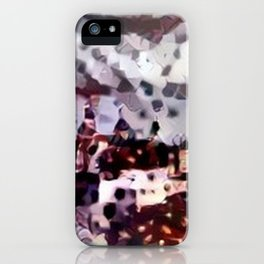 Hohenzollern Castle iPhone Case