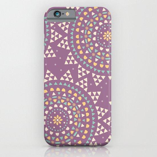 Moon Star iPhone & iPod Case