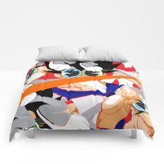7 deadly sins - Pride Comforters