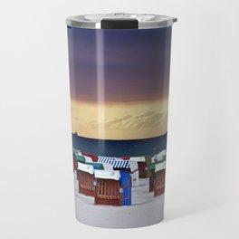 A STORM IS COMING - BALTIC SEA Travel Mug