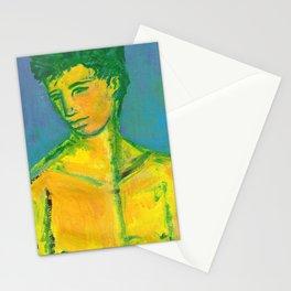 Jae Stationery Cards