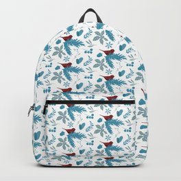 Christmas Pattern 1 Backpack