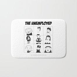 The Unemployed Bath Mat