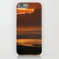 Sunset at the Beach Slim Case iPhone 6s