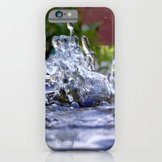 Dancing Water iPhone 6s Slim Case