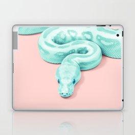 GREEN SNAKE Laptop & iPad Skin