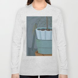 Potting shed Long Sleeve T-shirt