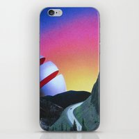 trip iPhone & iPod Skins featuring Trip by Djuno Tomsni