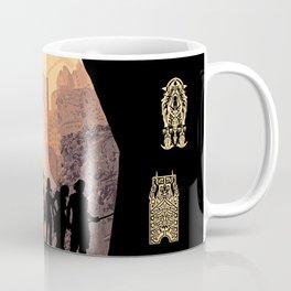 Zodiac Age Coffee Mug
