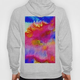 Coral Reef Forms Hoody