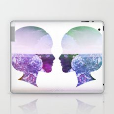 My Mind is Blooming Laptop & iPad Skin