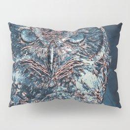 The Night Owl Pillow Sham