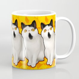 SoulPatchKat Coffee Mug