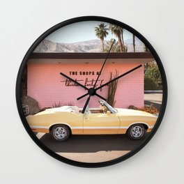 Thirteen Forty Five Wall Clock