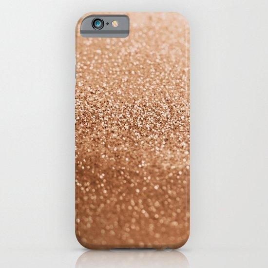 COPPER iPhone & iPod Case