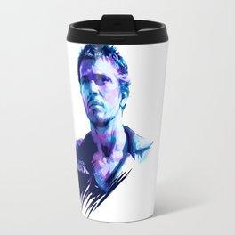 Mel Gibson : BAD ACTORS Travel Mug