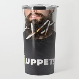 The Muppets Travel Mug