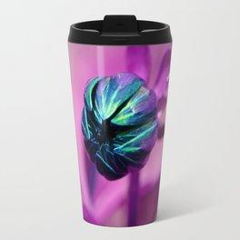 Piranha Plant (dipped in lean) Travel Mug