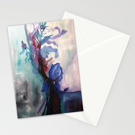 Le Bouquet Stationery Cards