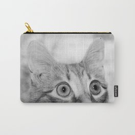 What's New KittyCat Carry-All Pouch