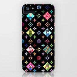 Heroic fashion iPhone Case