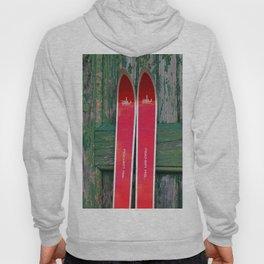 Vintage Skis - Fischer Alu Hoody
