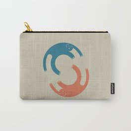 Me and me (designer) Carry-All Pouch
