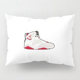 Air Jordan 7 Hare Pillow Sham