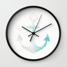 Starboard Wall Clock
