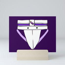 Jockstrap Mini Art Print