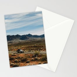 free to roam Stationery Cards