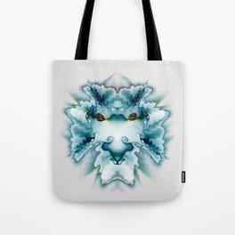 Dragon King Tote Bag